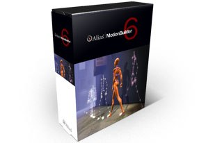 MotionBuilder 6.0 is the first release under the Alias brand. All images © 2004 Alias Systems Corp.
