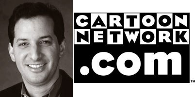 Paul Condolora of Cartoon Network New Media uses CartoonNetwork.com to supports its on-air programming and to help launch new shows. The site supports new series through a show-specific launch site six to 10 weeks prior to the on-air debut.