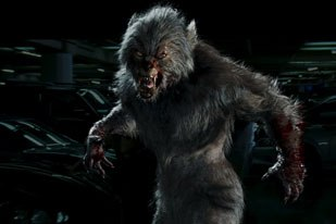 Cursed puts a new twist on the werewolf legend via horror maestro Wes Craven. © Dimension Films.
