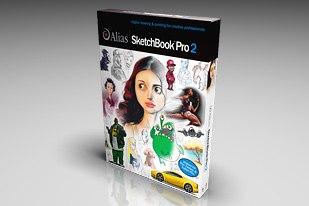 Amazon. Com: autodesk sketchbook pro 2 [old version].