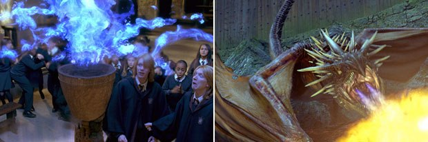 Harry Potter And The Goblet Of Fire Part 2 Wizard Competitions