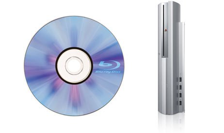 Blu-Ray is expected to have 100 titles available initially from seven studios. This, plus the release of Sonys PlayStation 3 (right) with Blu-Ray players will likely give that format a big boost with consumers.