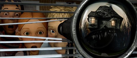monster house animation movie download