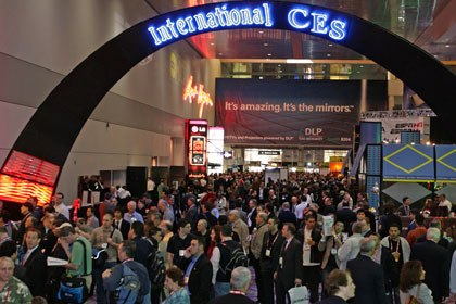 This year's CES revealed the latest trends in consumer electronics. The growing domination of Asia and convergence taken to a whole new level were topical themes this year. Unless otherwise noted, all images courtesy of CES.