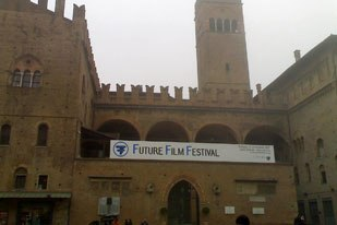 All images courtesy of Future Film Festival.