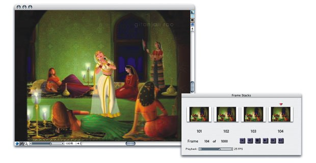 Corel's Painter has really come into its own and is finally getting its due recognition not as a replacement for the industry behemoth that is Photoshop but as the unique companion it truly is. All images courtesy of Corel.