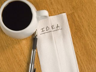 Youre going to need more than an idea on a napkin to sell a show to a studio.