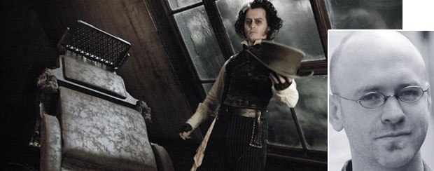 Sweeney Todd': There Will Be VFX | Animation World Network