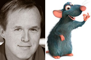 Brad Bird never lost sight of his dreams, which led him to an Oscar for Ratatouille. © Disney/Pixar.