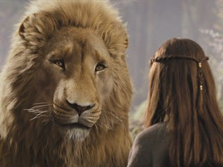 Director Andrew Adamson has bounced between Far Far Away and Narnia for the last 11 years. Prince Caspian is his latest Narnia adventure. All images © Disney Enterprises Inc. and Walden Media LLC.