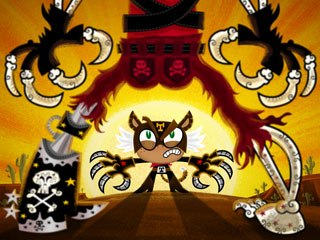 An Interview with 'El Tigre's' Jorge Gutierrez   Animation World Network