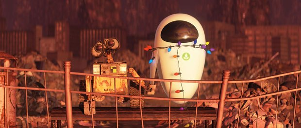 RenderMan's 20th anniversary comes while Pixar is riding high with its latest hit movie WALL•E, and as the company is unveiling the latest version of its software, RenderMan 14.0. Unless noted, all images © Disney/Pixar.