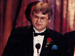 Kimball received his first award from the Academy in 1991 for the CAPS system. © A.M.P.A.S.