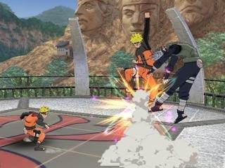 Ninja Revolution 3
