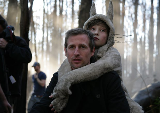 The epiphany for Spike Jonze came when he started thinking about the wild emotions of the creatures that Max encounters in Where the Wild Things Are. All images © Warner Bros.