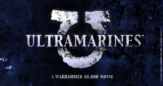 Special projects like Ultramarines are keeping animators animating.