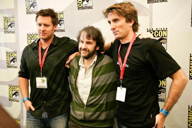 Neill Blomkamp Talks 'District 9' | Animation World Network