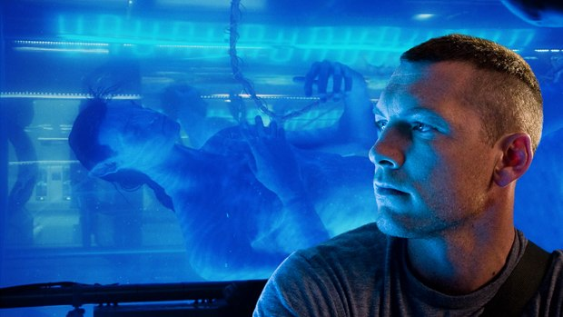 All eyes will be on Avatar for its technological paradigm shift and audacious use of 3-D. © Twentieth Century Fox.