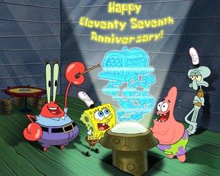 SpongeBob SquarePants: Truth or Dare © Viacom International, Inc.