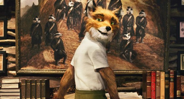Wes Anderson embraced the imperfections of stop-motion; he also insisted on fur and shooting on 2s. All images courtesy of Fox Searchlight Pictures.