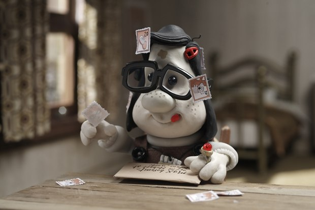 mary and max ending