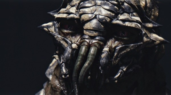 Image Engine's emotive animation was crucial to the success of District 9. All images