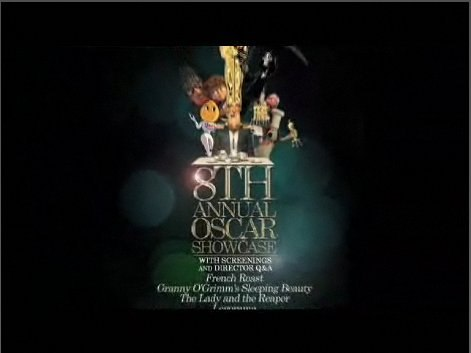 2010 Oscar Tour Videoblogs