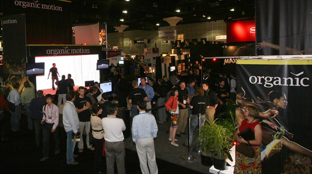 """SIGGRAPH returns to L.A. and Masson says the venue and experience will """"blow people away."""""""