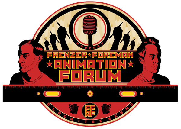 "//hornetinc.com  On FFAF's big 5-week anniversary celespectaculation, Joel expunges another special circuitous grievance about inconsequential matters pertaining to his favorite subject, Animation, with no real concluding statement. Alan's face reacts quizzically. Later, Director and Animator Dan Abdo enters The Forum to discuss comics, commercials, censuses, corporate identities, and exactly why Vermont is for lovers.  Listen for the new FFAF ""Special Bonus Bit"" after closing theme song.  {To Put on Ipod: right click on below attachment, ""download linked file"", open in itunes, sync to pod, go outside and do laundry with your Aeronaut)"