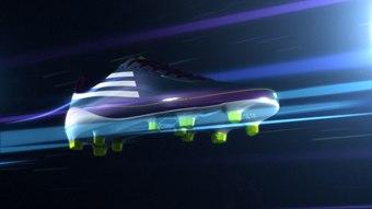 adidas F50 football boot