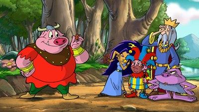 Attila the Ham