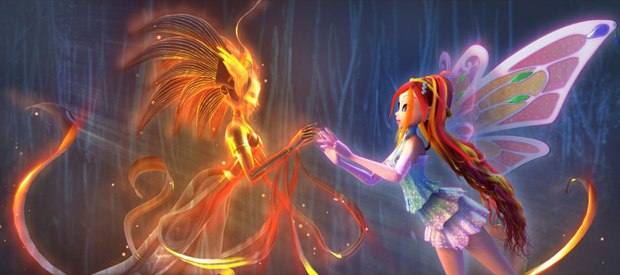 Winx Club – The Secret of the Lost Kingdom