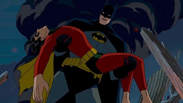 Writer Judd Winick Talks Batman Under The Red Hood
