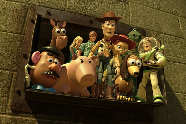 Toy Story 3 summarizes everything the Pixar creative culture represents. All images © Disney/Pixar.