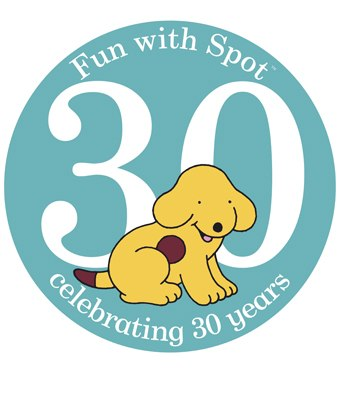 Spot's 30th Anniversary