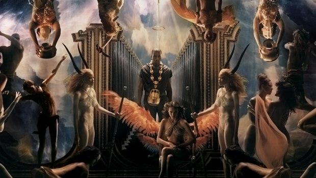 "Kanye West's ""Power"""