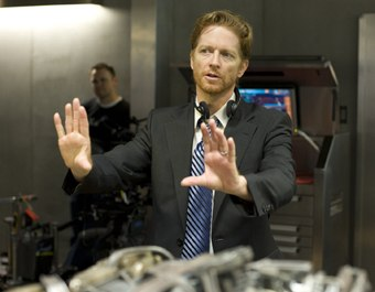 Eric Stoltz steps behind the camera.