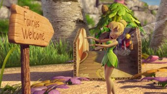 Tink is back as a catalyst to better understand humans.
