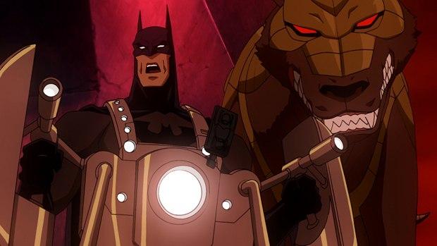 Batman in Superman/Batman: Apocalypse
