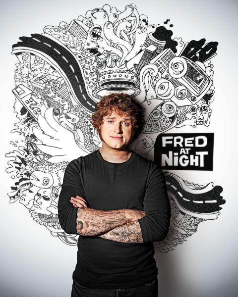 Fred Kennedy