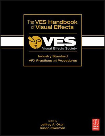 The VES labored for five years with five editors and 89