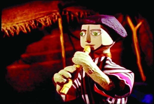 'The Advanced Art of Stop-Motion Animation': History of ...