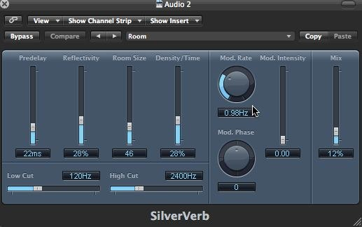 How to use plug-ins to alter your sounds to fit the story
