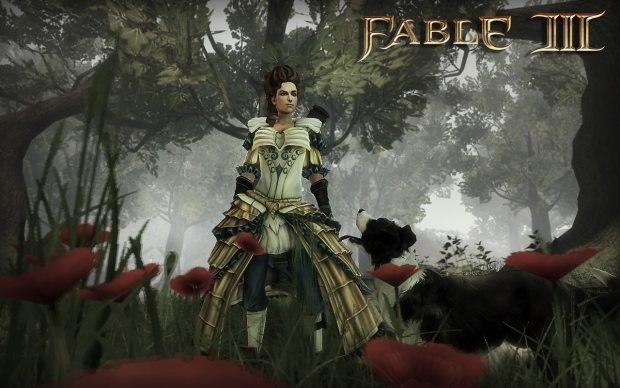 Fable III screen cap. Images courtesy of Lionhead Studios. © 2010 Microsoft Corporation. All rights reserved.