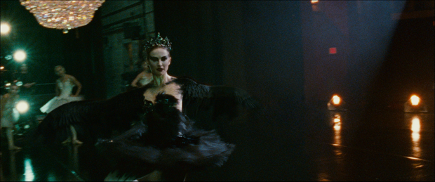 Black Swan demonstrates the maturation of VFX as a narrative device. Courtesy of Fox Searchlight.