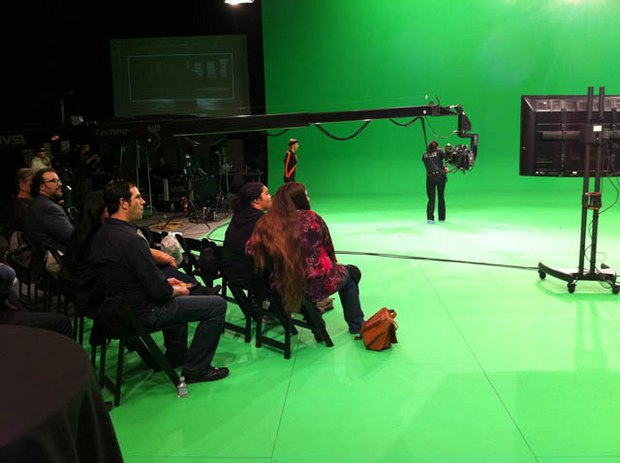 USV1 - Universal Studios