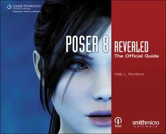 Buy Poser 8 Revealed by Kelly Murdock here!