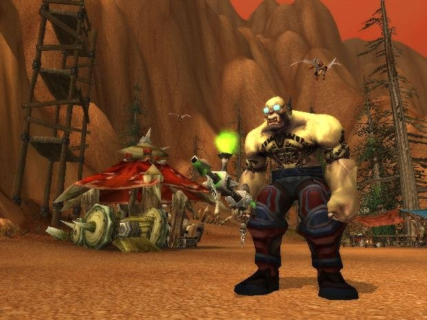 Image courtesy of World or Warcraft Cataclysm site.