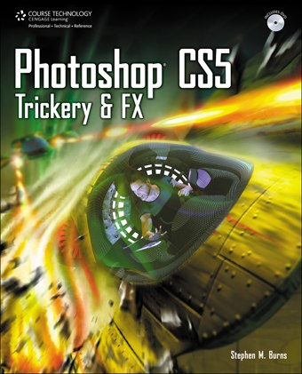 Buy a copy of Photoshop CS5 Trickery & FX