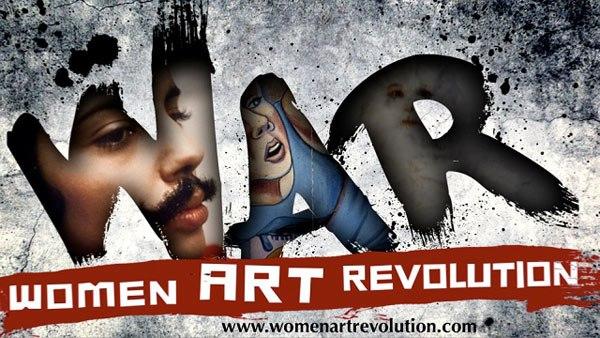 Newly released documentary film !Women Art Revolution